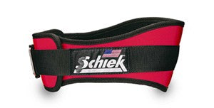 2006 Weight Lifting Support Belt