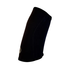 EXO Black 5mm Knee Sleeves  (Pair)