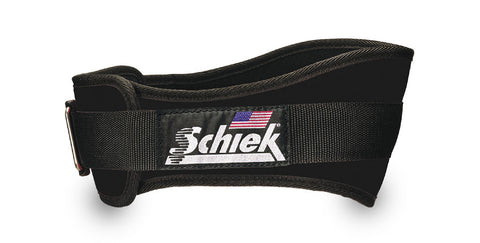 X2000 Weight Lifting Support Belt