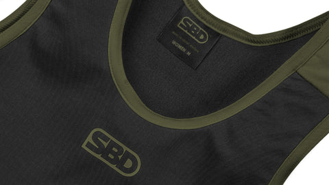 SBD Powerlifting Singlet - Endure