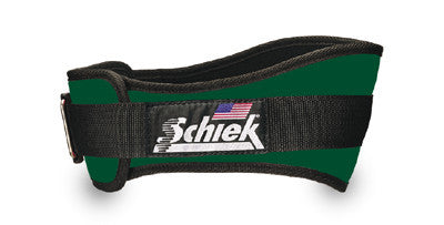 2004 Weight Lifting Support Belt