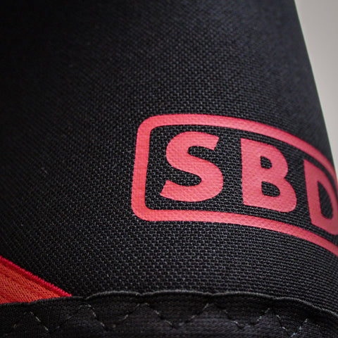 SBD Knee Sleeves (Pair)