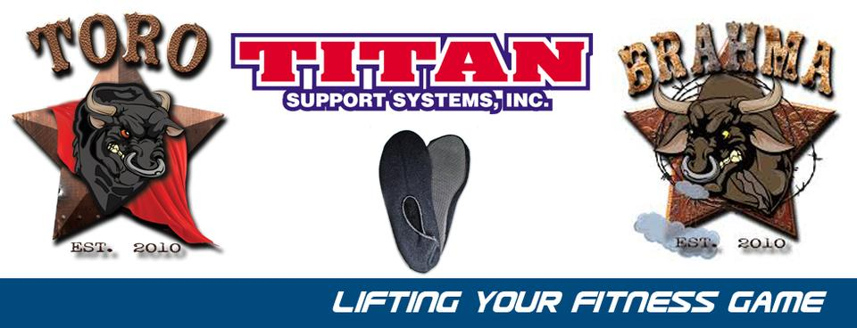 Dealers of SBD, Schiek Sports, TITAN, OSO Collars and EXO