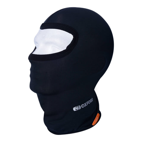 OXFORD BALACLAVA - LYCRA BLK ONE SIZE