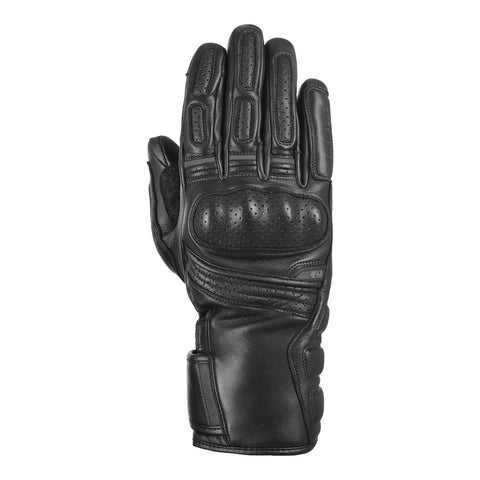 OXFORD HAMILTON GLOVES - BLACK