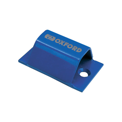 OXFORD BRUTE FORCE MINI GROUND ANCHOR - BLU