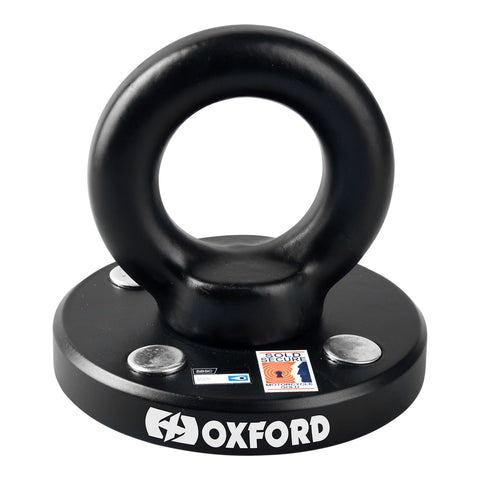 OXFORD ROTAFORCE GROUND ANCHOR ROTATING  (NEW)