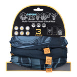 OXFORD COMFY HD GRAPHICS 3 PACK
