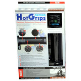 OXFORD HOT GRIPS PREMIUM ADVENTURE with V8 SWITCH