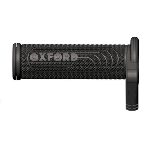OXFORD SPORTS HOT GRIPS REPLACEMENT LH GRIP HOTGRIP