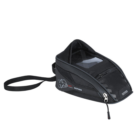 OXFORD M2R MICRO TANK BAG BLK