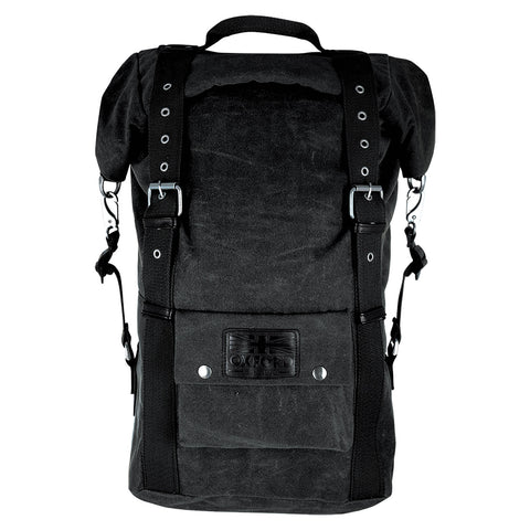 OXFORD HERITAGE 30L BACKPACK BLK