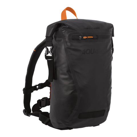 OXFORD AQUA EVO 22L BACKPACK BLK  (NEW)