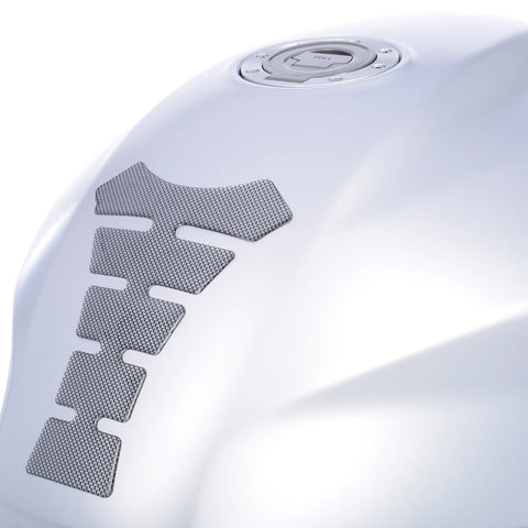OXFORD ORIGINAL SPINE GEL TANK PAD CARBON