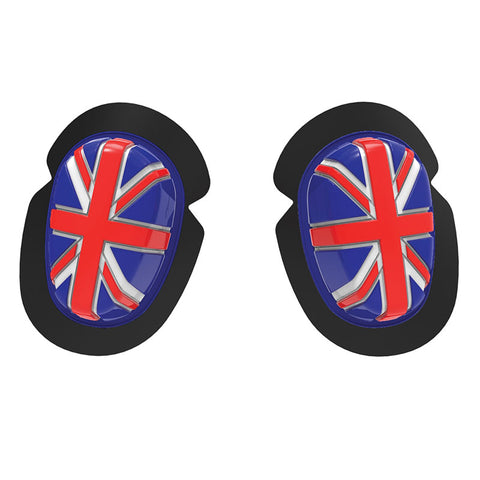 OXFORD UNION JACK KNEE SLIDERS PR