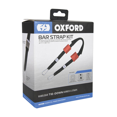 OXFORD SUPER WONDERBAR STRAPS  (NEW)