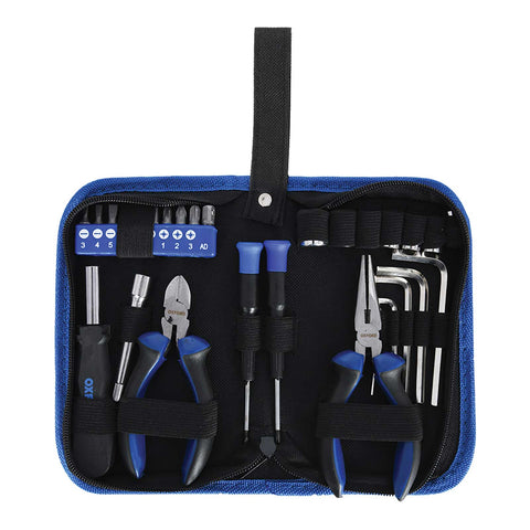 OXFORD BIKER UNDERSEAT TOOL KIT