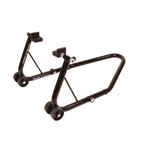 OXFORD BIG BLACK BIKE REAR PADDOCK STAND