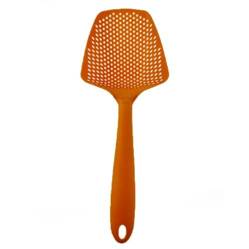 Pasta Ladle | Strainer for Soupy Ingredients
