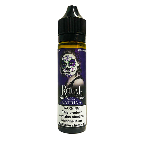 Catrina by Ritual Craft Vapor Liquid