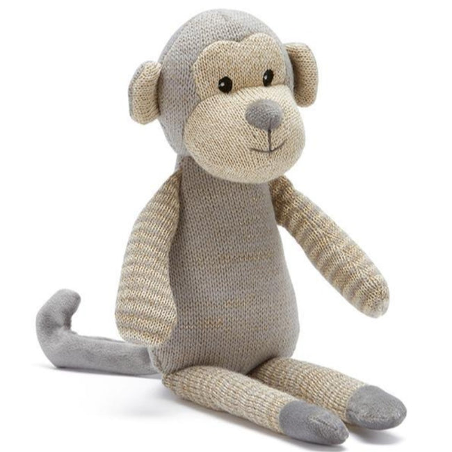Nana Huchy Milo the Monkey