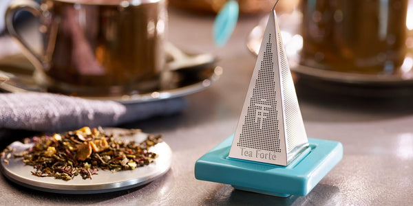 Pyramid Loose Tea Infusers