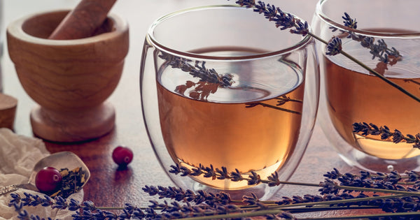 The Best-Kept Secrets of Organic Tea