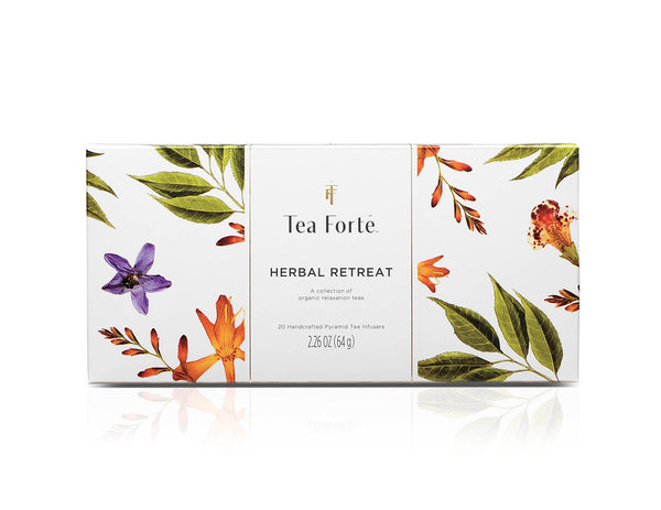PETITE PRESENTATION BOX HERBAL RETREAT
