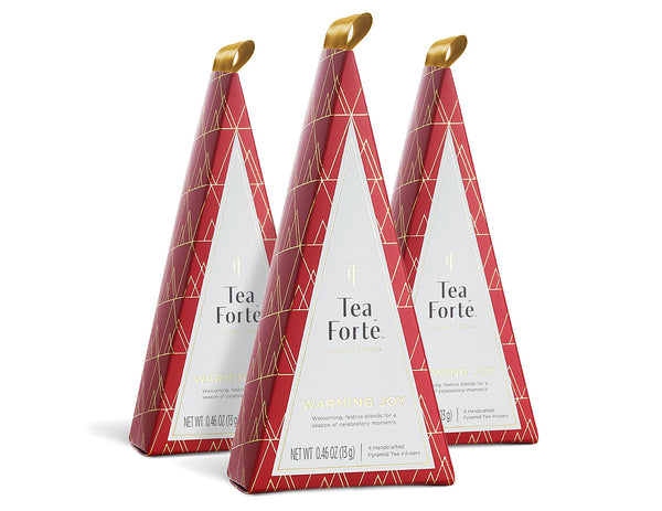 PETITE TEA TREES, SET OF THREE