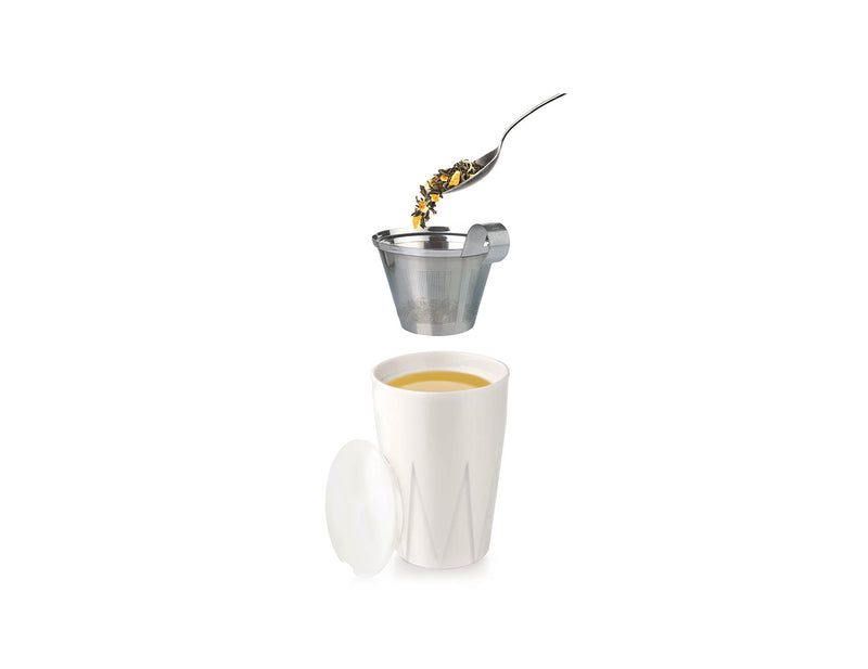 KATI® STEEPING CUP & INFUSER FORTÉ