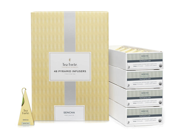 SENCHA EVENT BOX