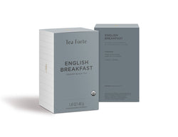 ENGLISH BREAKFAST TEA FILTER BAG