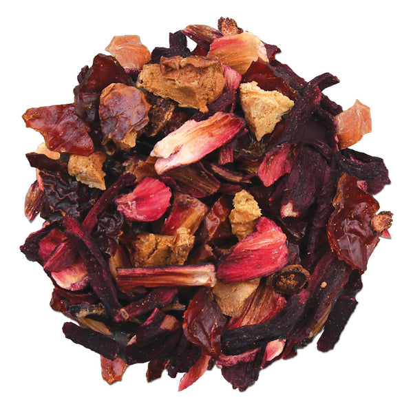 CHERRY COSMO LOOSE LEAF TEA CANISTER