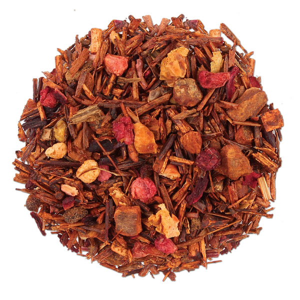 HARVEST APPLE SPICE LOOSE LEAF TEA CANISTER