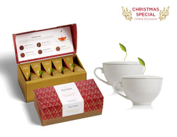 WARMING JOY Afternoon Tea Set