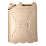Military Water Can (5 Gallon), Military Specifications - Desert  Tan