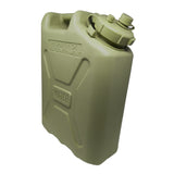 Military Water Can (5 Gallon), Military Specifications - Olive Drab (Green)