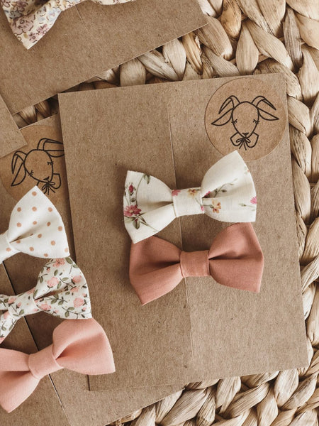 THEA BOW SET