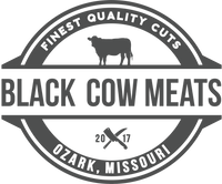Black cow meats final logo 1