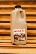 Chocolate Milk 1/2 Gal
