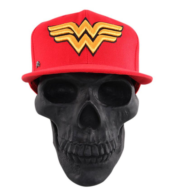 GORRA WONDER WOMAN