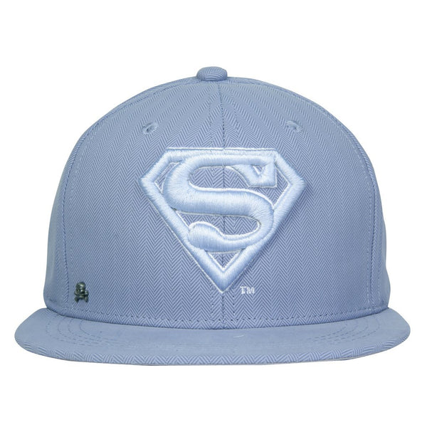 GORRA SUPERMAN CIELO