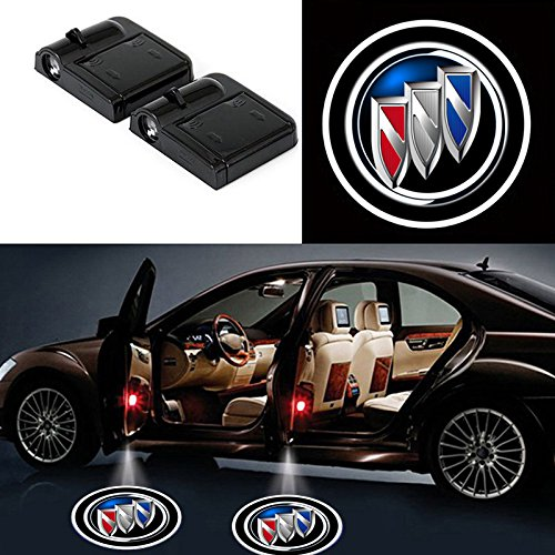 Buick Door Projector Welcome Light