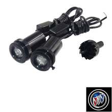 Load image into Gallery viewer, 2Pcs  Puddle Lights Car Door Projector Lights Fit Buick Free Shipping
