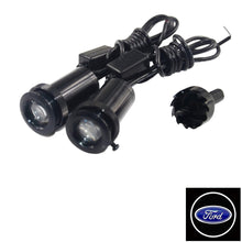 Load image into Gallery viewer, 2Pcs Puddle Lights Car Door Projector Lights Fit for Ford Free Shipping