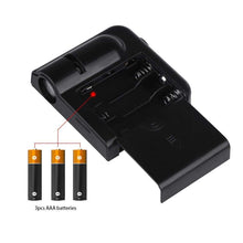 Load image into Gallery viewer, 2 Pcs LED Car Door Logo Ghost Shadow Light for Jeep Free Shipping
