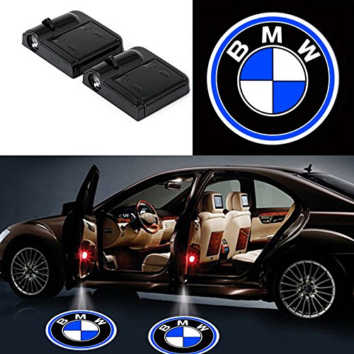 BMW Door Lights