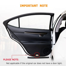 Load image into Gallery viewer, 2X Ghost Shadow Light LED Welcome Projector Courtesy Step Lights Fit Subaru Free Shipping