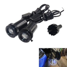 Load image into Gallery viewer, 2Pcs  Puddle Lights Car Door Projector Lights Fit Subaru Free Shipping
