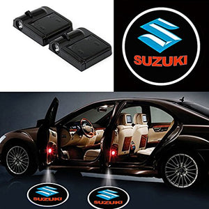 Suzuki led door lights